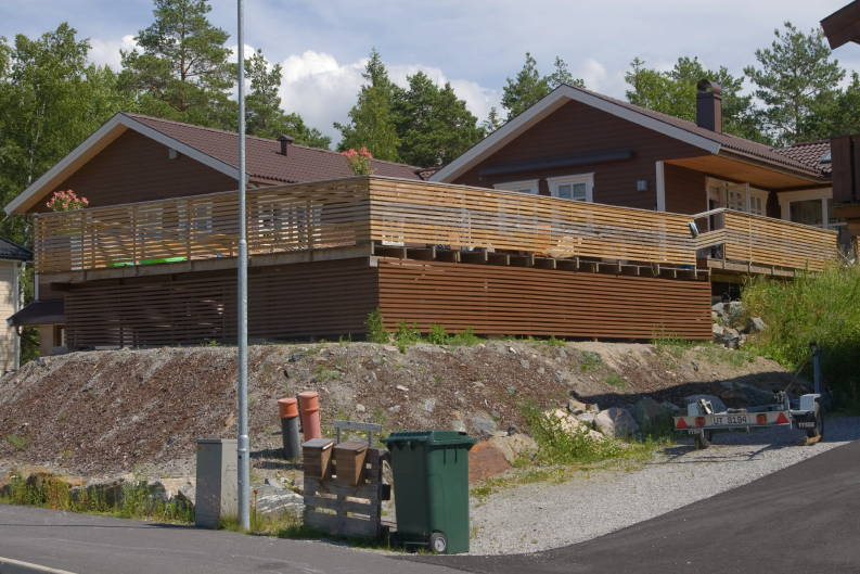 Hagedesignerens hjørne « veranda