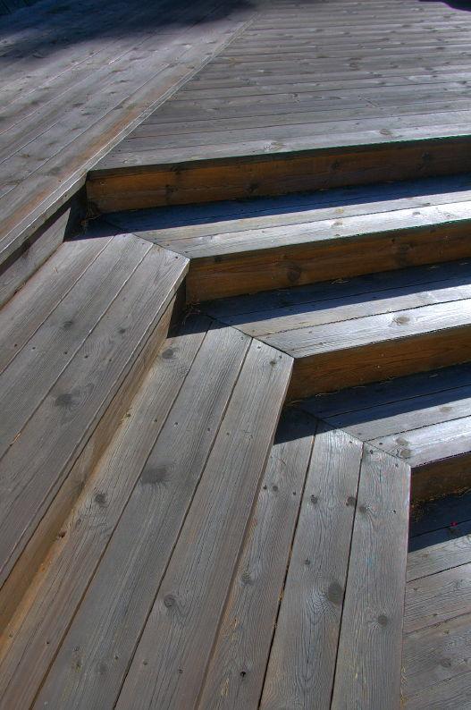 Hagedesignerens hjørne « terrasse
