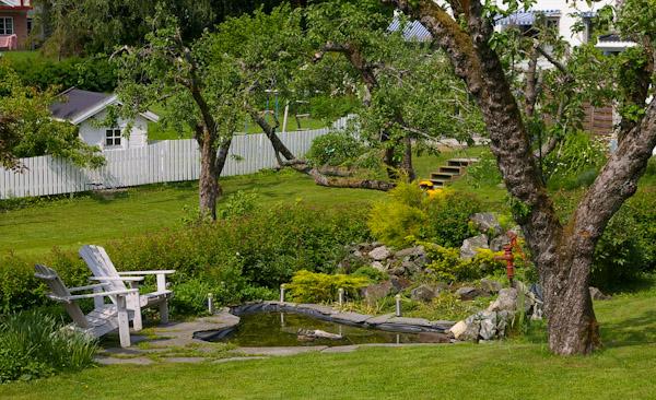 Hagedesignerens hjørne « idylliske hager